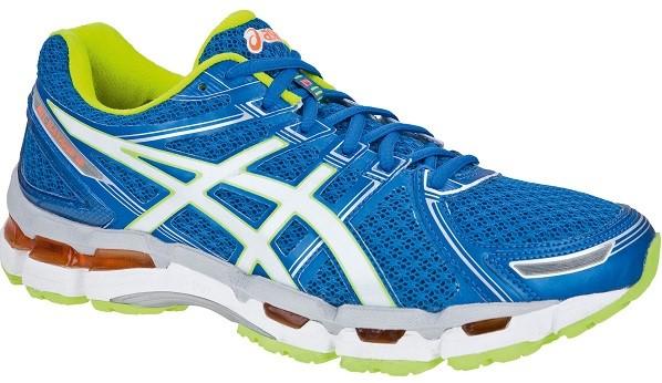 skor för löpning