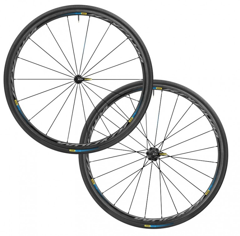 965b0033a47 Wiggle | Mavic Ksyrium Pro Carbon SL Tubular Haute Route Wheelset | Wheel  Sets
