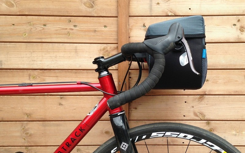 Altura Dryline Bar bag image