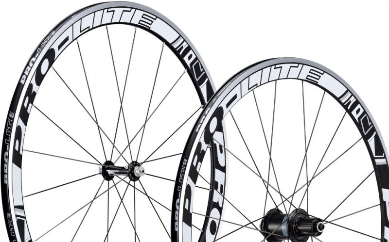 Product image of Pro Lite Bracciano Wheels
