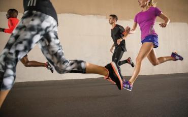 Träningsguide för avancerade löpare