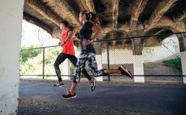 Adidas guide till löparskor