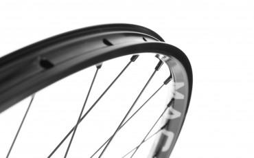 Köpguide för mountainbikehjul