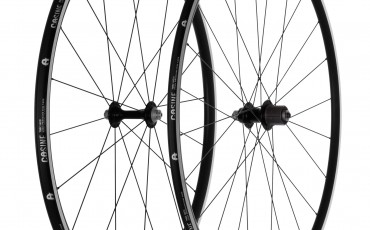 Recension: COSINE Hjulset i legering (24 mm)