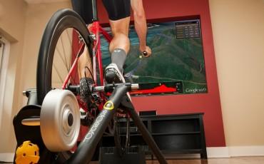 CycleOps - guide till virtuell träning