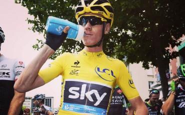 Guide till 2016 års Tour de France-team