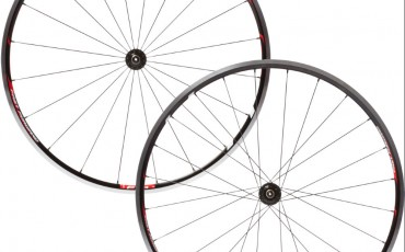 Fast Forward wheelset