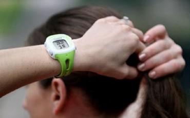 Sportklockor med GPS