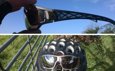 Split image of Adidas Tycane glasses