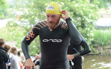 Orca 3.8 Wetsuit Review