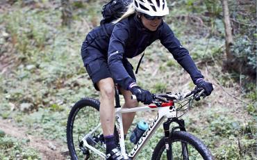 Cykeltips för kvinnor