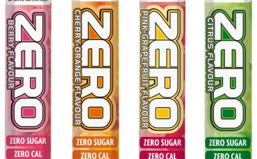 High5 Zero Electrolyte Drink image
