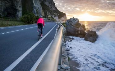 """""""My Tour-guiden"""" till cykelkit för långa distanser"""
