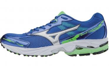 Mizunos Wave Technology