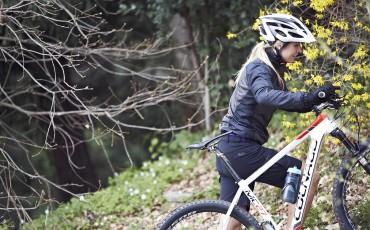 Mountanbiking för nybörjare