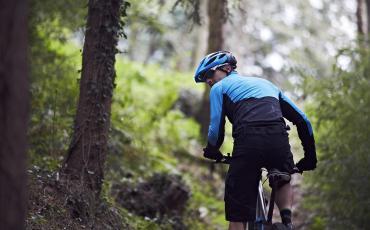 Mountainbiking för mer erfarna åkare