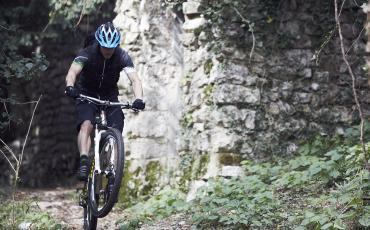 Mountainbiking för avancerade åkare