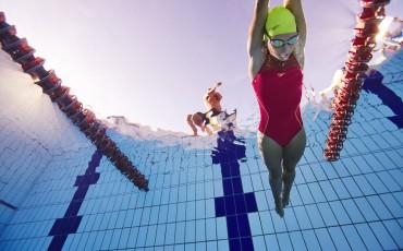 Triathlontips: 7 enkla sätt att få ett starkare simtag