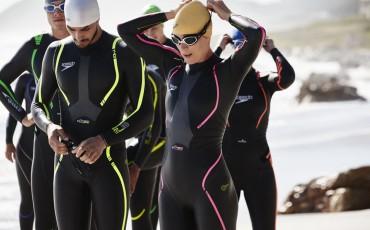 Triathlontips för nybörjare på öppet vatten