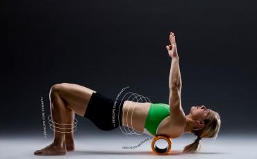 TriggerPoint-träning: Teknikguide för övningar med skumrulle