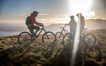 Låt oss presentera Vitus mountainbikekollektion för 2018