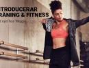 Träning, fitness och sportnäring