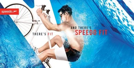simträning för cyklister