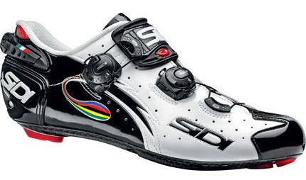 Sidi Wire Carbon Vernice road shoes 68c6b9238ade7