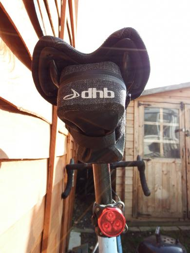 dhb saddlebag product image